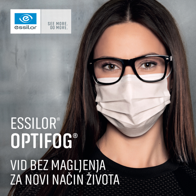 optifog z masko